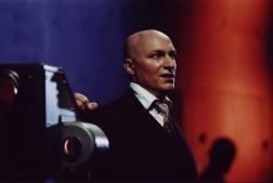 Tal till nationen, Stockholms stadsteater 2000. Regi Etienne Glaser.